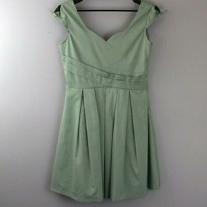 Myrtlewood Of California Modcloth Bow Dress